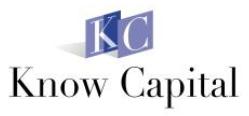 Know Capital